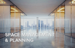 Space Planning and Management