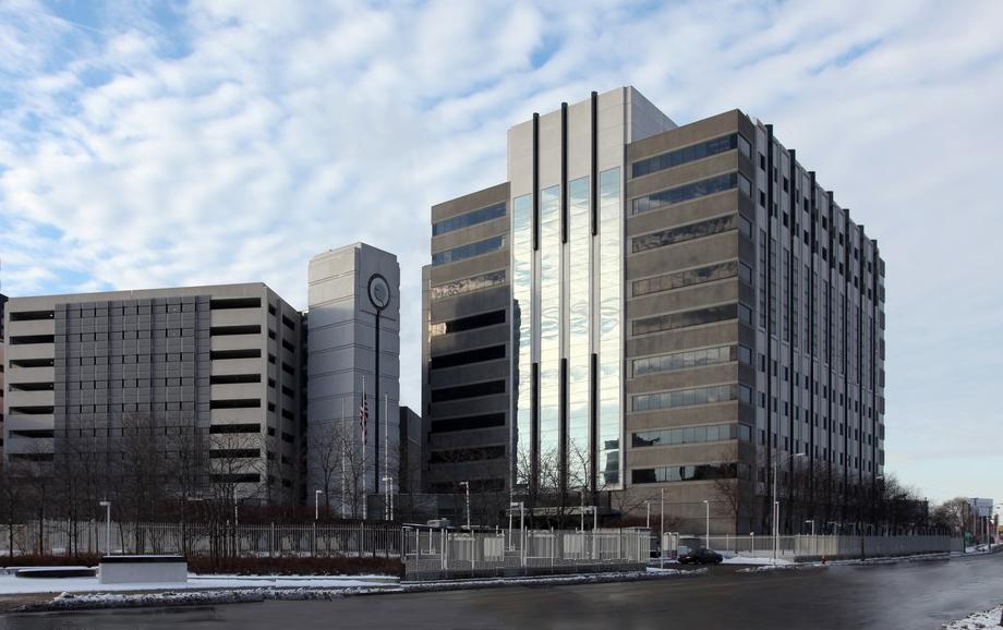 985 Michigan Building