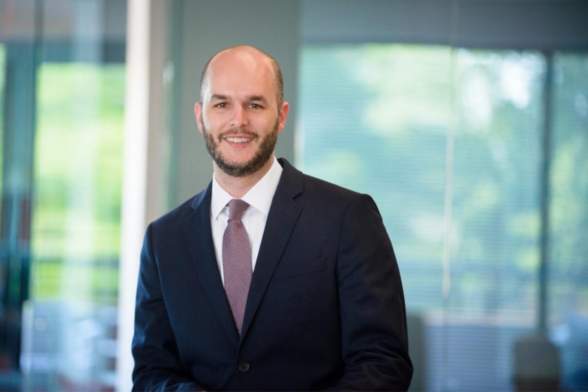 Jason Lopez, CCM, LEED GA